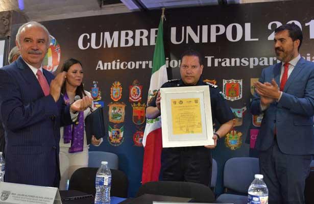 """""""No podemos acostumbrarnos a las agresiones contra nuestras autoridades"""":Manelich Craviotto"""