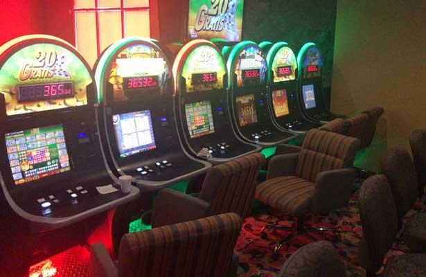 Asegura PGR casino irregular en Playa del Carmen