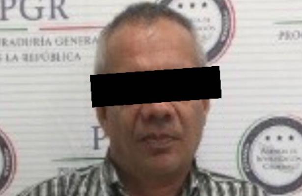 Costa Rica entrega a la PGR a fugitivo