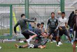 México continuará hoy con su preparación de cara al juego ante Corea del Sur