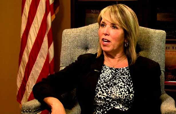 Hispana será candidata a gubernatura de Nuevo México