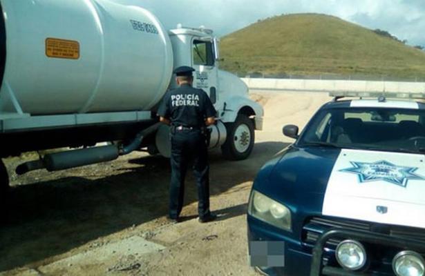 """En 5 meses, PF duplica requisa de """"huachicol"""", en Guanajuato"""