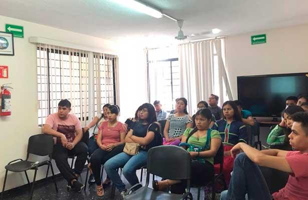 Realiza Eduardo Natividad Maqueda donación a Misión del Nayar