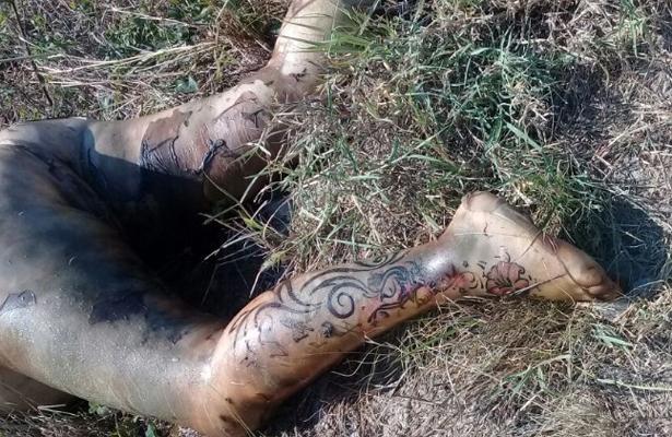 Encuentran en estado de descomposición cuerpo de una mujer en NL