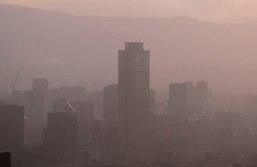 Temporada de Ozono 2018 tuvo los niveles más bajos