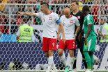 Polonia reaccionará