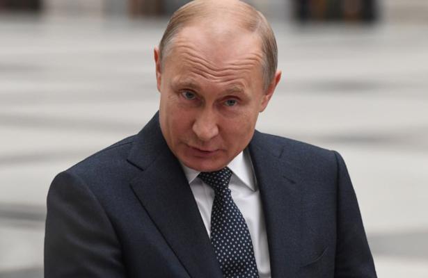 Una tercera Guerra Mundial acabaría con la civilización: Putin