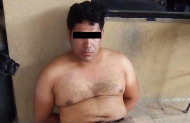 Policía Estatal mata a su compañero en Reynosa