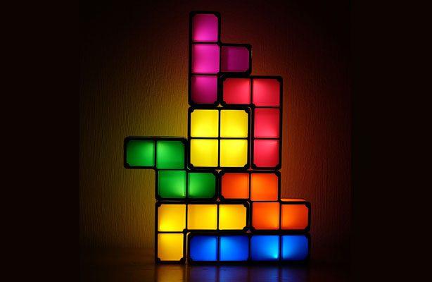 Tetris cumple 34 años de divertir a chicos y grandes