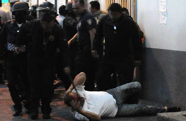 Persecución y balacera deja tres muertos en Tláhuac