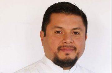 Gobernar para la gente no para un partido político: Manriquez Novelo, candidato independiente de Xochimilco
