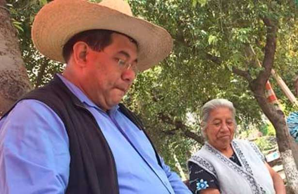 El medio ambiente será prioridad en Xochimilco: Acosta Ruíz