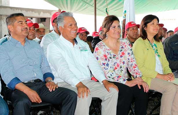 Propone Fernando Zamora Fondo Municipal del Transporte por 35 millones de pesos