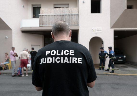 Cinco muertos, entre ellos un niño, en aparente disputa familiar en Francia