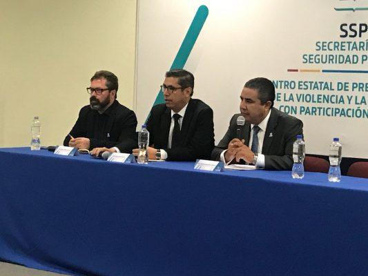 Capturan en Aguascaliente a presunto líder de célula criminal que opera en Zacatecas