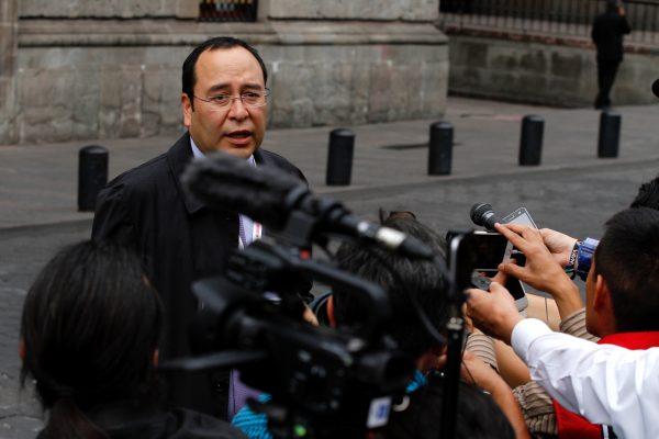 INE va por multa de 157 mdp a Morena por fideicomiso