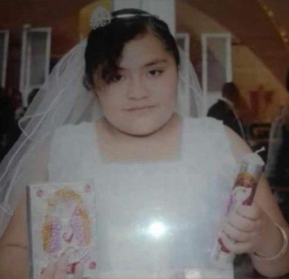 Alerta Amber, para localizar a Frida Karol Muñoz Rebolledo