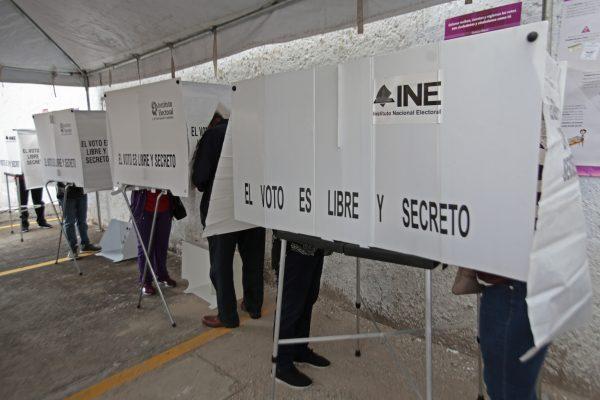 Recuento de votos entre 70 a 80 por ciento de casillas en la elección federal Jalisco
