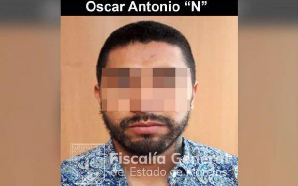 Pasara 13 años en prisión el homicida del bar Áttico, de Cuernavaca