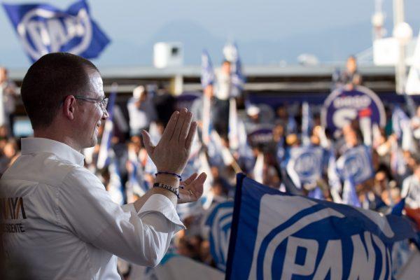 PANISTAS PIDEN RESPETAR ESTATUTOS PARA RENOVAR DIRIGENCIA NACIONAL