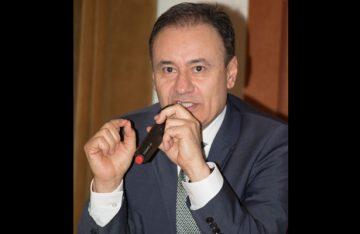 Se refundará la SSP: Alfonso Durazo
