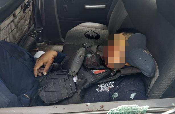 Enfrentamiento entre policías y grupo armado deja dos muertos, en Veracruz