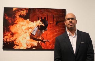 Inauguran la exibición World Press Photo en el Museo Franz Mayer