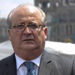 Graco Luis Ramírez Garrido