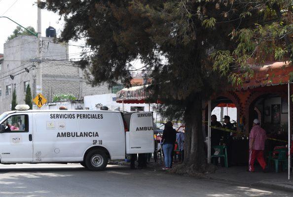 """Asesinado de Tláhuac posible abogado de """"El Ojos"""""""