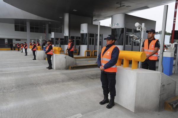 Secretaría de Seguridad mexiquense implementa Operativo Verano 2018