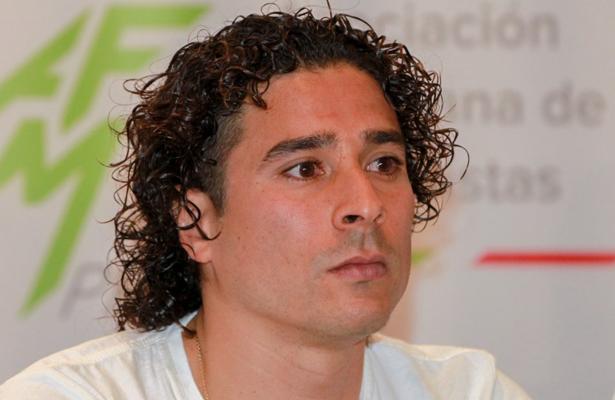 """Ochoa podría ser nominado a """"Mejor Portero"""" de Rusia 2018"""