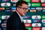 Se va Juan Carlos Osorio