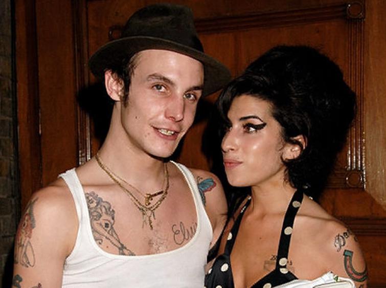 Se cumplen 7 años de su pérdida — Amy Winehouse