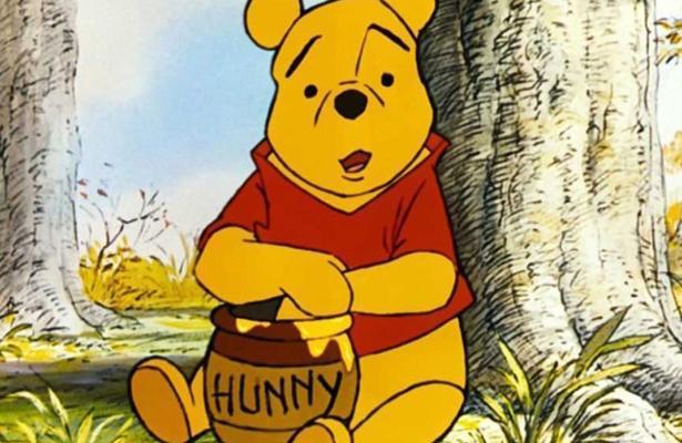 ¡Winnie the Pooh es hembra!