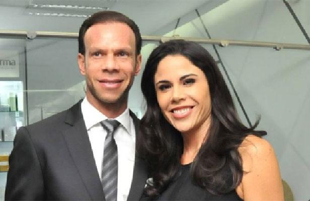 ¡Paola Rojas aplica el divorcinho!