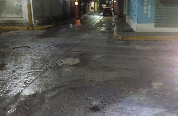 Continúan las tragedias en Tultepec