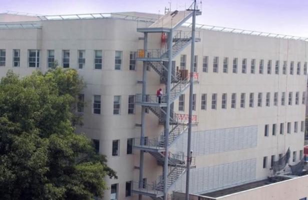 Universidad del paciente, en el Hospital General De México