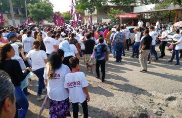 [Galería] Realizan funeral del fallecido alcalde electo de Morelia