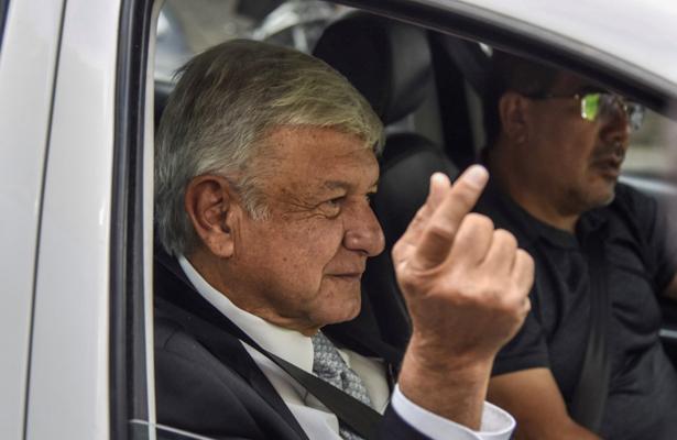 En un mes, López Obrador recibirá constancia de mayoría: TEPJF