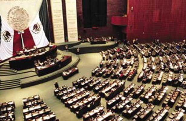 Mayoría de Morena en la Cámara de Diputados