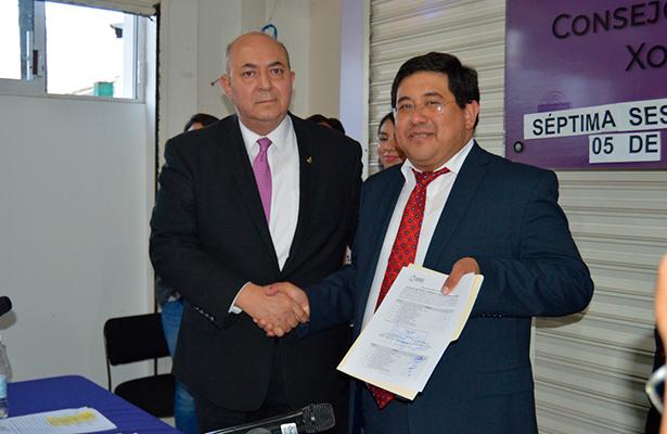 Xochimilco ya tiene alcalde electo