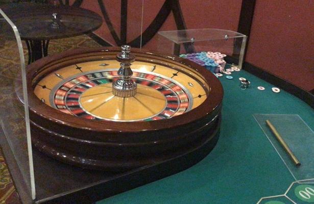 Aseguran inmueble que funcionaba como casino en Chihuahua