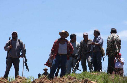 En Oaxaca hay focos rojos por conflicto agrarios: Anuar Mafud