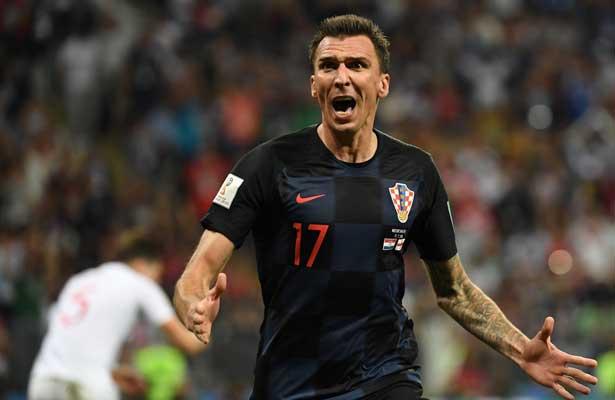 Croacia segundo finalista de Rusia 2018
