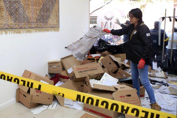 Morena exige voto por voto en Puebla