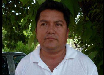 En emboscada asesinan a Presidente de Bienes Comunales de Chimalapa