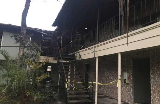 Incendio en Texas acaba con la vida de tres niños