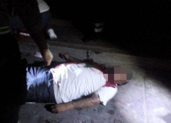 Tras una riña lo matan, en Oaxaca