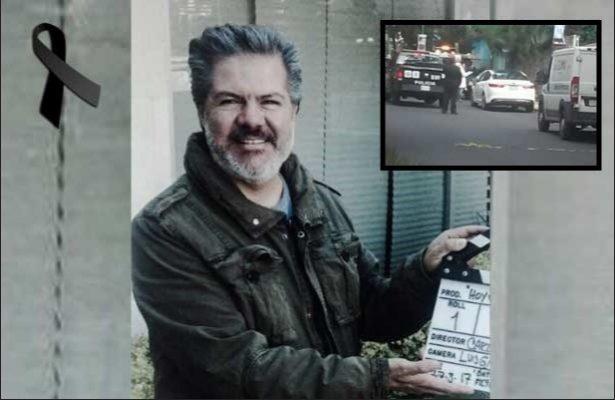 Se suicida Santiago Galindo, productor de Televisa