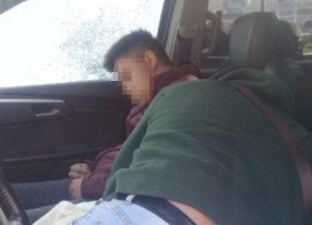 Los ejecutan a bordo de una camioneta en Estado de México